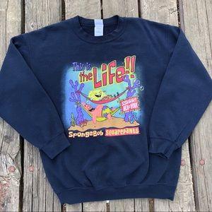 Spongebob Squarepants Sweatshirt